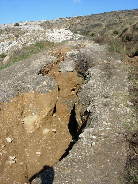 what is soil erosion wikipedia
